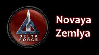 Delta Force - Novaya Zemlya