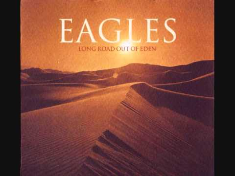The Eagles - I Don't Want To Hear Anymore