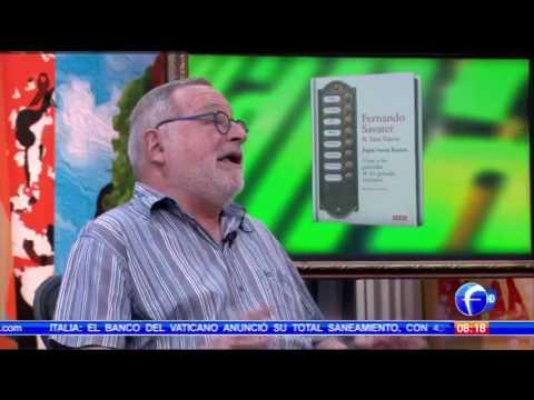 Fernando Savater habla en 'El Mañanero' de 'Aquí viven