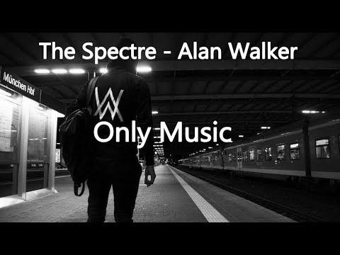 The Spectre - Alan Walker Only Music