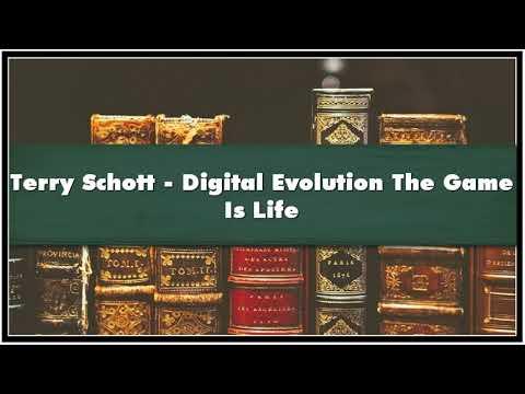 Terry Schott Digital Evolution The Game Is Life Audiobook Mp3