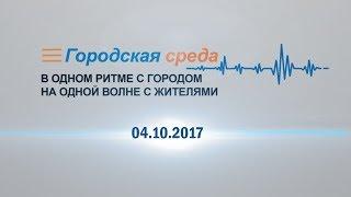 """Проект """"Городская среда"""""""