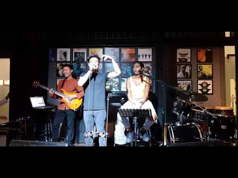 BURCH @ Barbershop LIVE | Intro | Singapore 6.23.2018