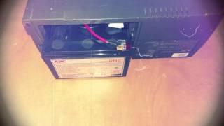 Rbc113 купить аккумулятор apc back ups rs 1100(, 2015-02-18T15:49:09.000Z)