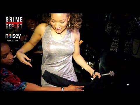 Noisey - Grime Karaoke Night [Giggs,D Double E, Tempa T & Wiley classics]