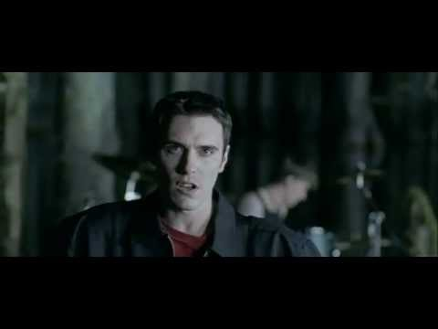 Breaking Benjamin - So Cold (Official Music Video)