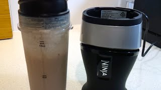 How To Make A Low Carb Chocolate Shake (lchf)