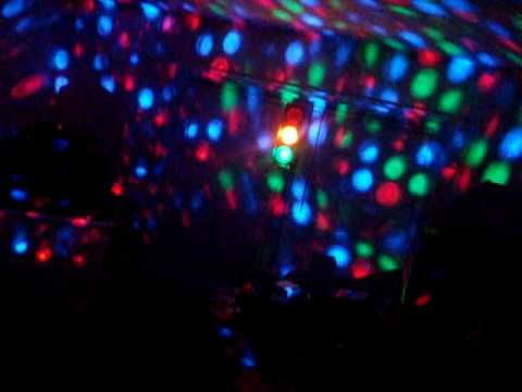 My Rave Bedroom