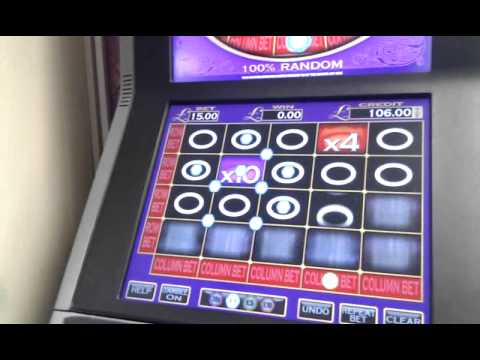 Ladbrokes Roulette Free Play