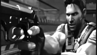 Resident Evil 5   ChrisRedfield   Headstrong ᵀᴿᴵᴮᵁᵀᴱ
