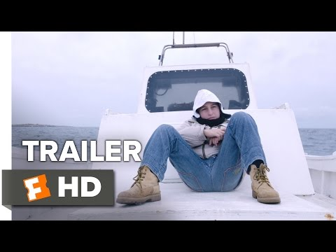 Thumbnail: Fire at Sea Official Trailer 1 (2016) - Documentary