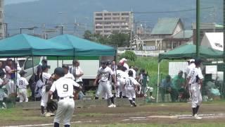 2016年夏季県大会 決勝.