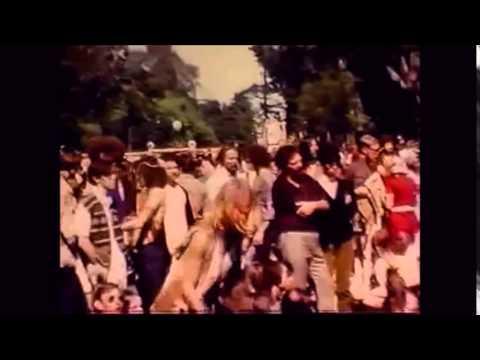 The Rolling Stones - Drift Away 1973 version cover Dobie Gray