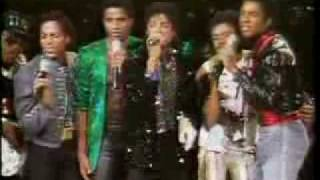 the jackson 5 ill be there live