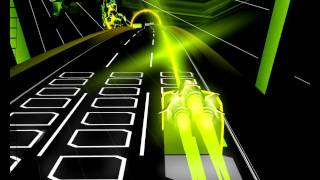 Skylar Grey - I'm Coming Home (Arion Dubstep Remix) - Audiosurf