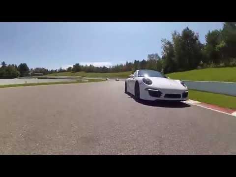 Porsche GT3 Alternative | Pfaff Tuning