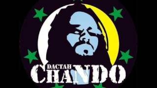 Dactah Chando Mi orgullo Canario