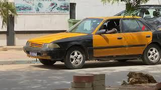 Faire monter4 chiens dans un taxi 3 ( Camera Cachée Mahfousse )