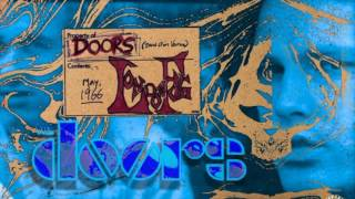 The Doors - Baby Please Don't Go - Live - London Fog 1966 50TH Anniversary  HQ