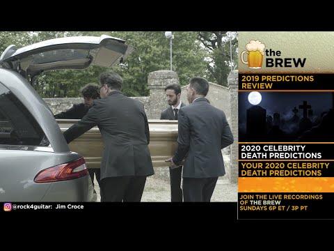 Celebs You Didn't Know Passed AwayKaynak: YouTube · Süre: 11 dakika42 saniye