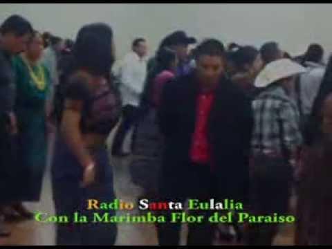 radio Santa Eulalia en oceanside