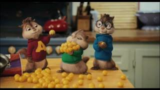 alvin and the chipmunks 2 the squeakquel movie review