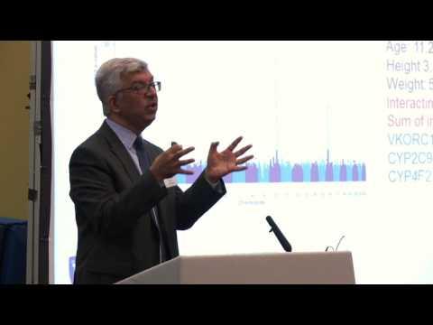 ECO 11: Medicines optimisation through precision