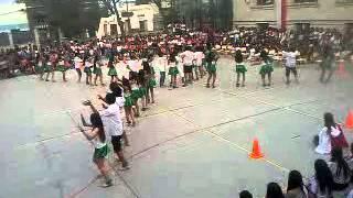 Baile de Interbandos 1 A