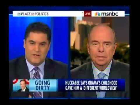 Cenk Rips Republican 2012 Tactics (w/ Bob Shrum & Jonathan Alter)