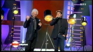 Gérard Lenorman & Patrick bruel - Et moi je chante (1975).avi
