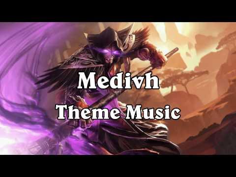 Medivh - Hero Background Music