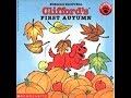 Clifford's First Autumn - Stories for kids