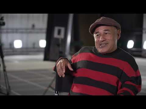 Steve Caballero | Behind The Scenes Tony Hawk's™ Pro Skater™ 1 and 2