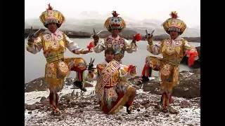 danza de tijeras - huancavelica solo mp3