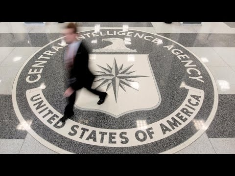 Federal investigation opened following WikiLeaks release of CIA files