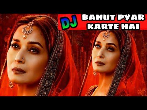 bahut-pyar-karte-hai-tumko-sanam-love-dj-|-saajan-1991-|-2019
