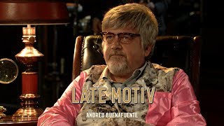 "LATE MOTIV - Javier Coronas. ""Paddle surf "" 