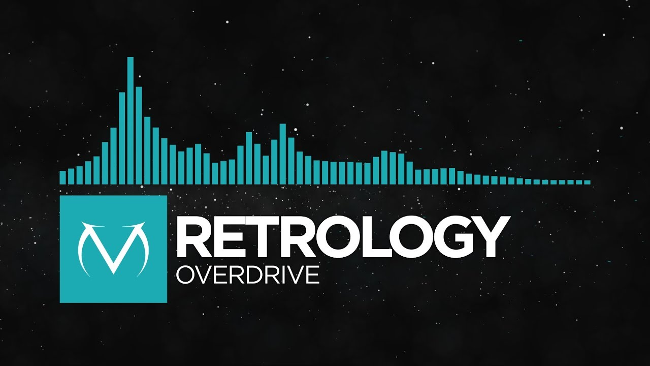 [Synthwave] - Retrology - Overdrive [Free Download]