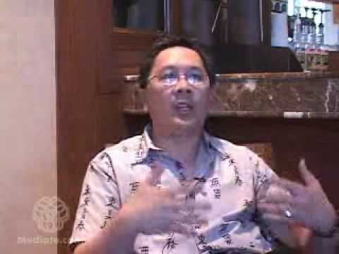 Larry Fong: Cognitive Approach Includes Reducing High Emotions - Mediate.com Video