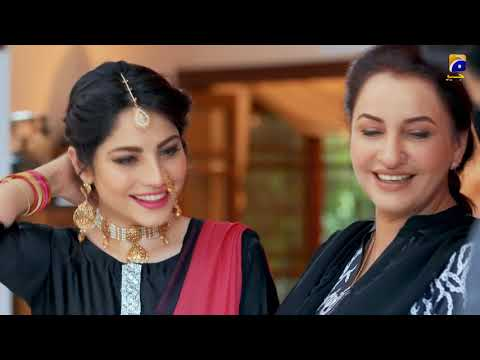 Kahin Deep Jalay - EP 03 - 17th Oct 2019 - HAR PAL GEO || Subtitle English ||