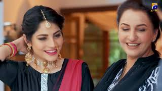 Kahin Deep Jalay - EP 03 - 17th Oct 2019 - HAR PAL GEO DRAMAS