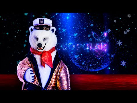 #OsoPolarEs ¿Oso Polar tiene hijos? | Detector de Mentiras | Rumbo a la gran final | 2da Ronda