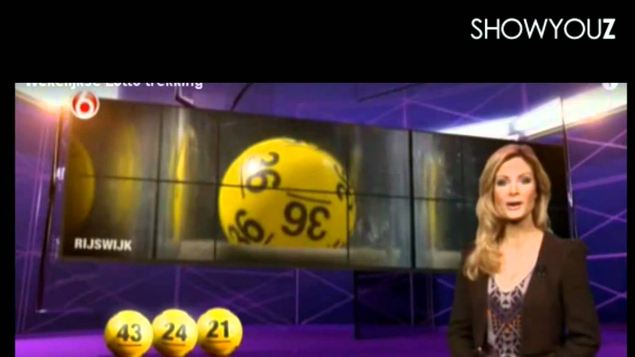 Uitslag Lotto Zaterdag
