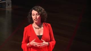 Cidades transformam pessoas | Verena Andreatta | TEDxRio