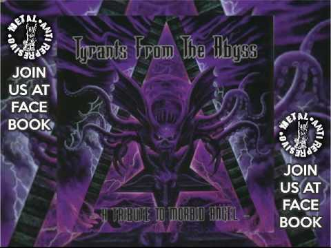 TRIBUTE TO MORBID ANGEL - Tyrants From The Abyss (Full Album) 2002