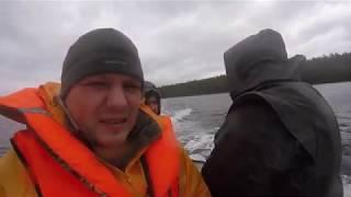 Рыбалка в карелии отзыв