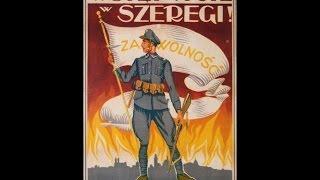 Битва за Варшаву. Revolution under Siege # 38.