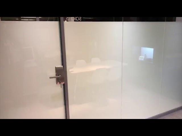 VINILE® en Oficinas (UNEN, servicios de arquitectura)