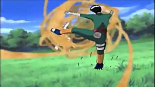 Naruto Opening 5 - Seishun Kyōsōkyoku full [10]