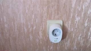 Wi-Fi розетка: полезный гаджет для майнинг фермы и не только...
